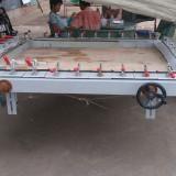 Máy căng khung